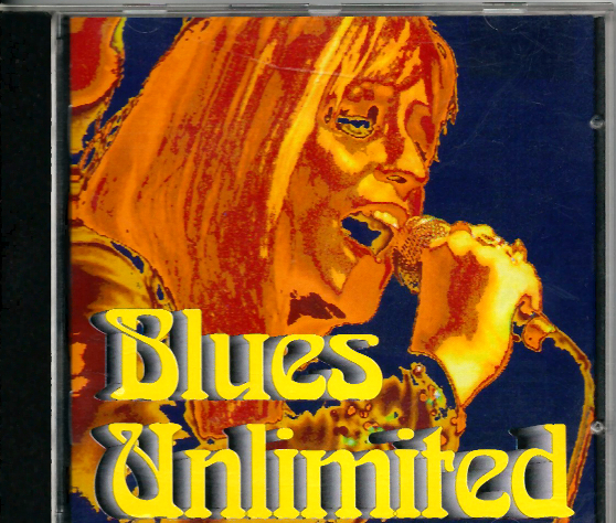 BluesUnlimited 1996