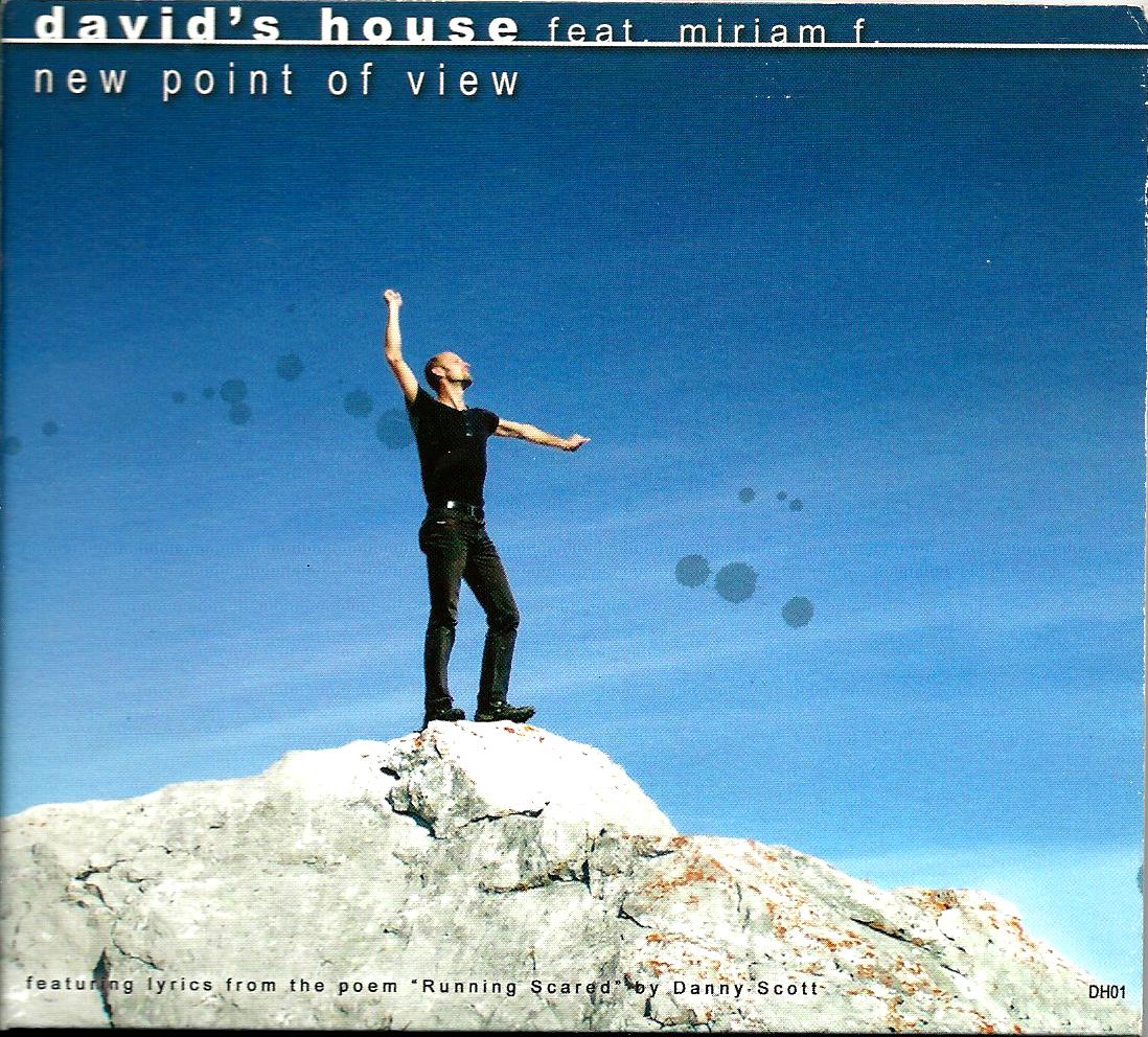 Davids House 2001