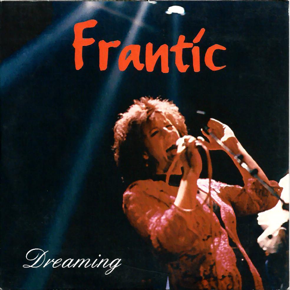 Frantic Dreaming 1997