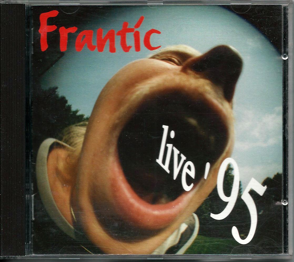 Frantic Live 1995