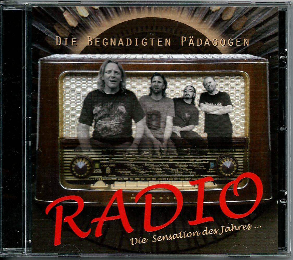 Pädagogen Radio 2010