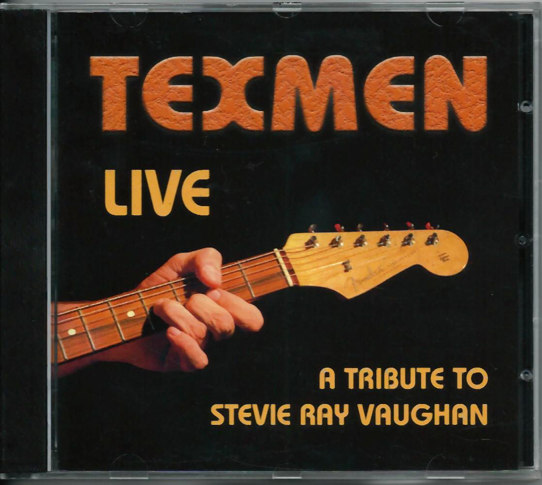 Texmen 2007