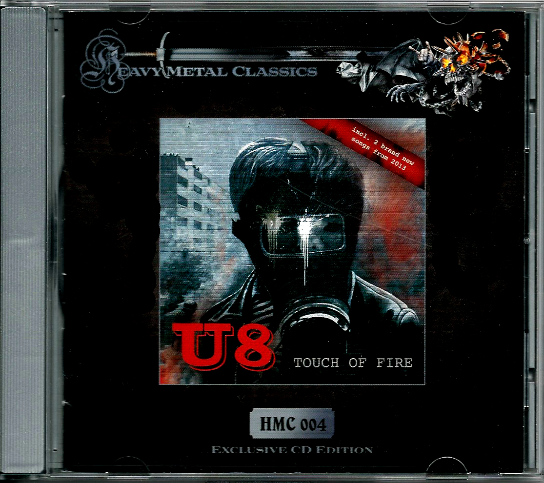 U8 2013