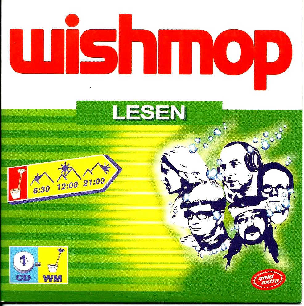 Wishmop 2003